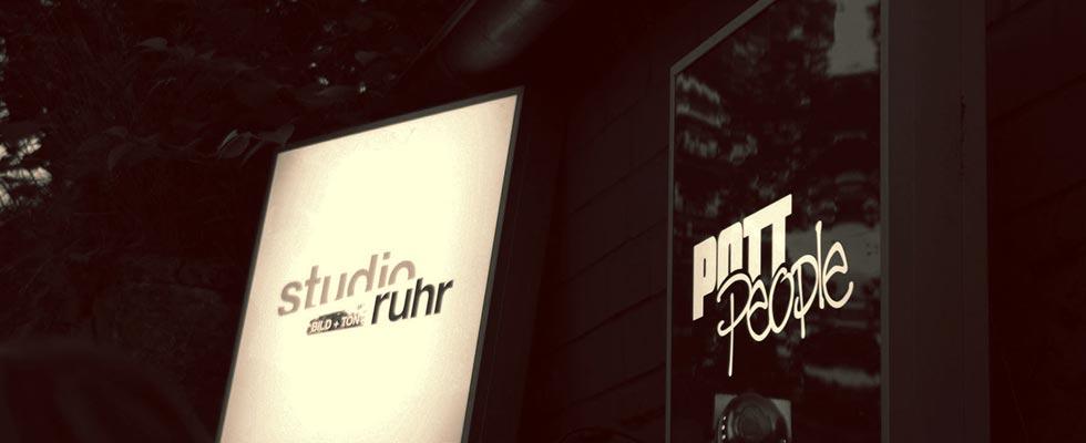 Studio Ruhr hat gefeiert!