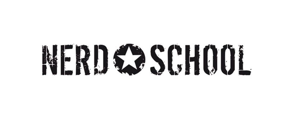 Nerd School Album Release Party bei der Rockzone1