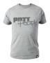 T-Shirt Grau/Grau