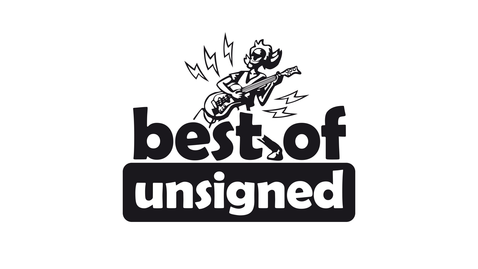 Best of Unsigned 2016