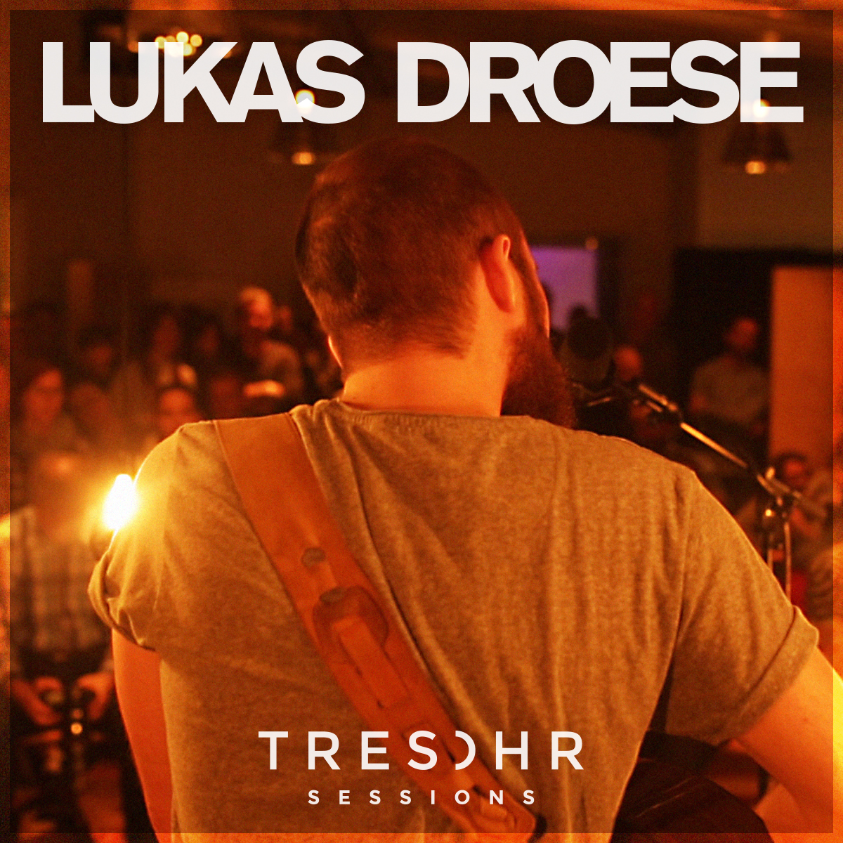 TRESOHR SESSIONS: Lukas Droese